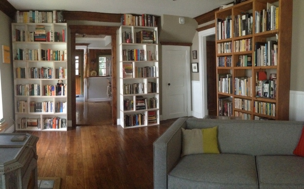 Book Panoramic