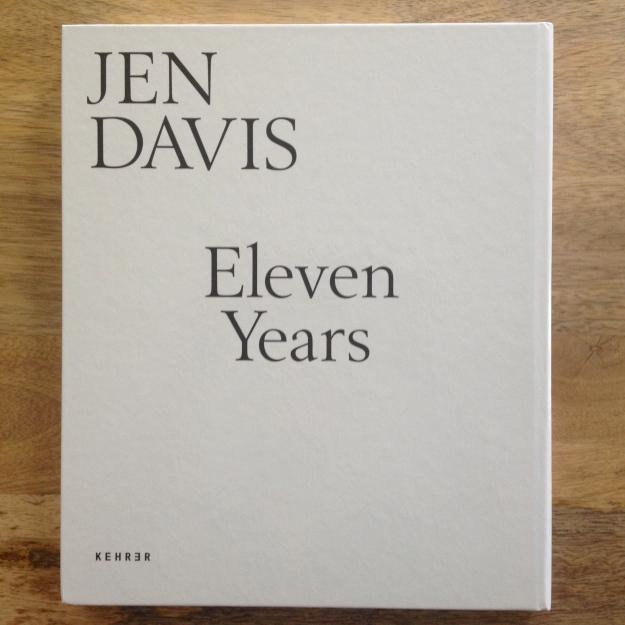 Jen Davis Eleven Years.Back