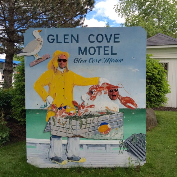 Glen Cove Motel 1