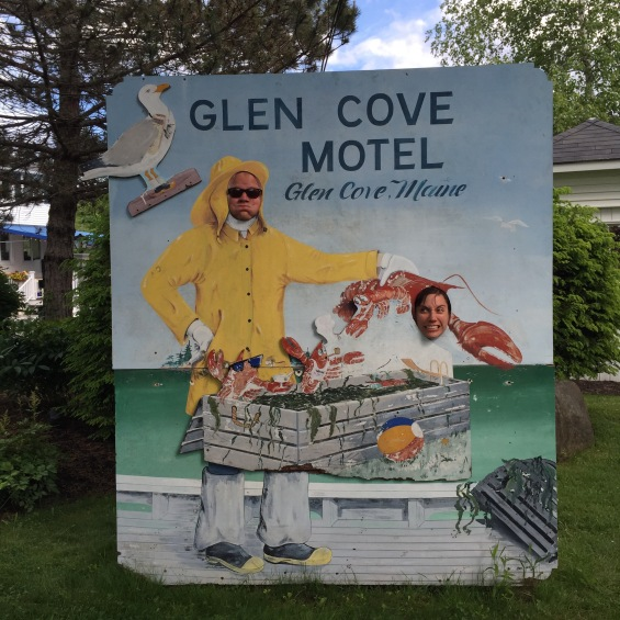 Glen Cove Motel 2