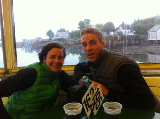 Photo Courtesy of Cristen Leifheit, Mainely Adventures!