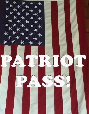 Patriot Pass