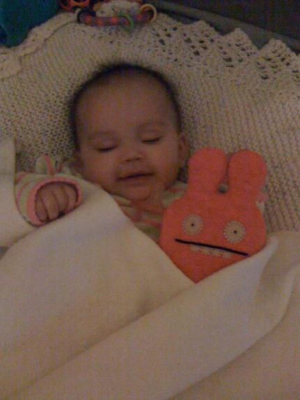 Smiling Maya