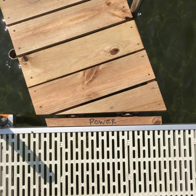 Power Dock