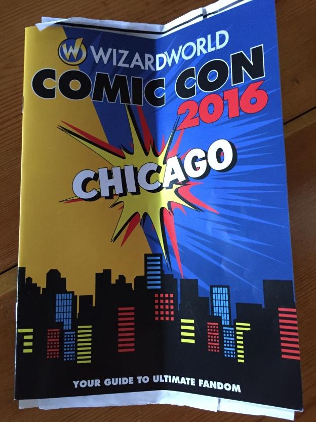 Wizard World Program