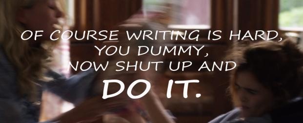 Writer 6